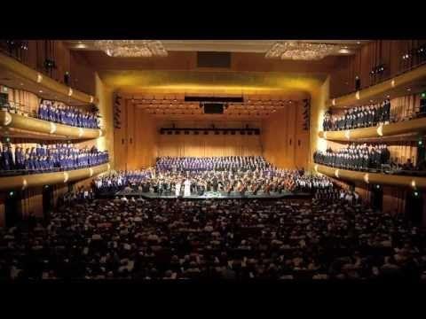 Millennial Choir Salt Lake City