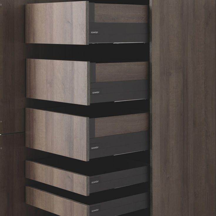 74 best Solutions de rangement images on Pinterest - meuble a chaussures grande capacite