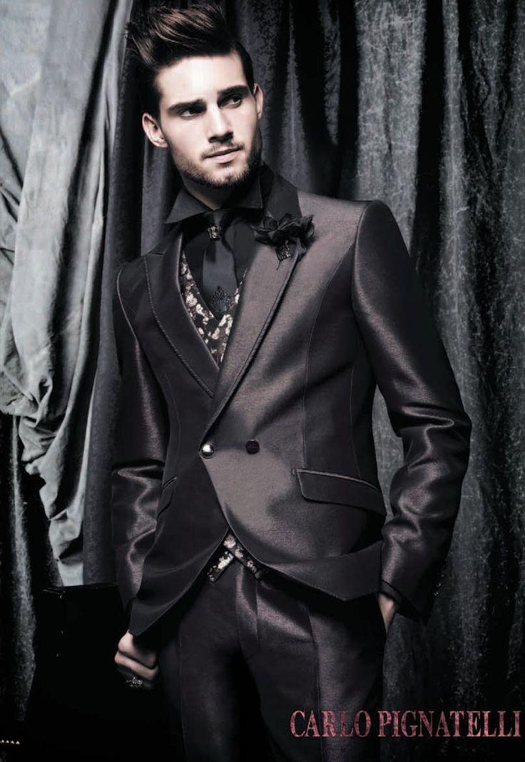 Very blacks wedding - Carlo Pignatelli