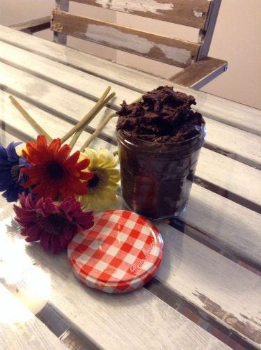 Nutella casera saludable para #Mycook http://www.mycook.es/receta/nutella-casera-saludable/