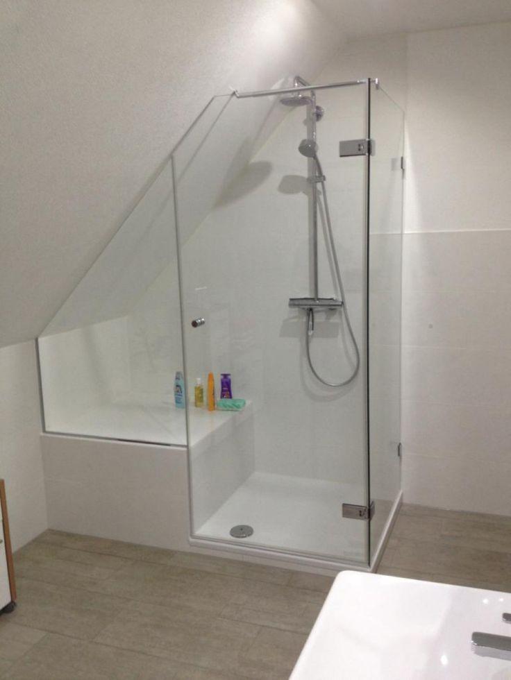 Pin Von Diana Seidel Auf Bath Ideas In 2020 Duschkabine