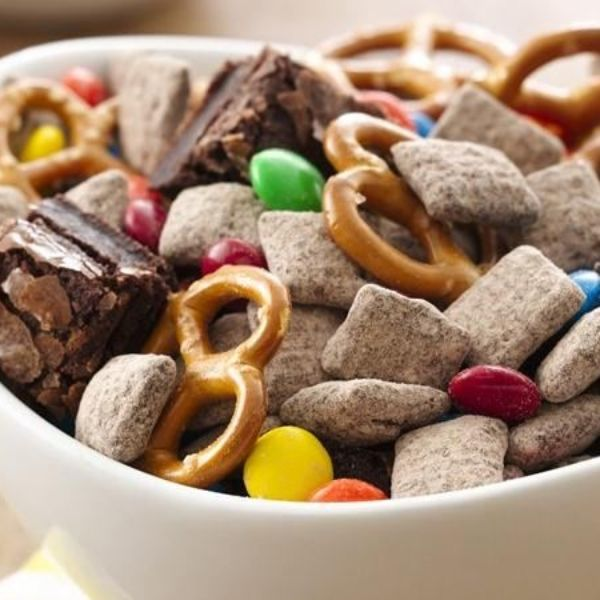 Chocolate Lovers, Nice And Make Your