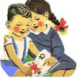 Λόλα, να ένα άλλο: Η ελβιέλα των παιδικών μας χρόνων