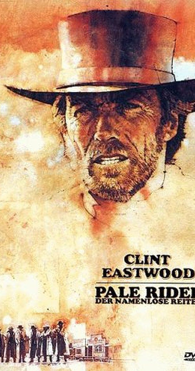 Directed by Clint Eastwood.  With Clint Eastwood, Michael Moriarty, Carrie Snodgress, Sydney Penny. A mysterious preacher protects a humble prospector village from a greedy mining company trying to encroach on their land.