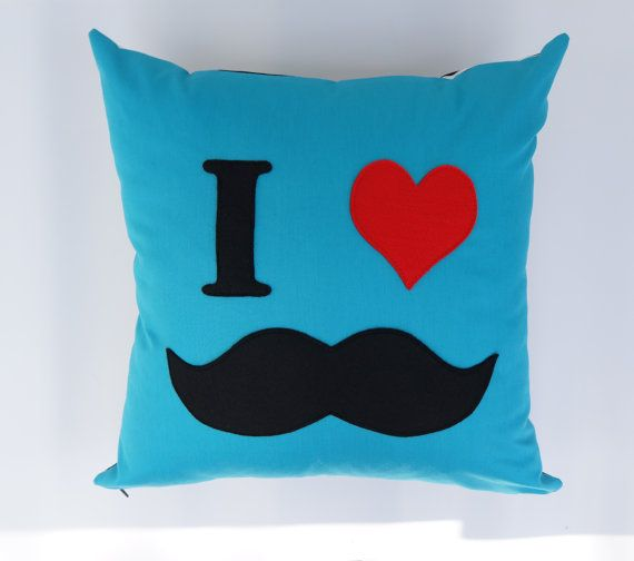 Hey, I found this really awesome Etsy listing at http://www.etsy.com/listing/120916573/nerdy-mustache-throw-pillow-novelty