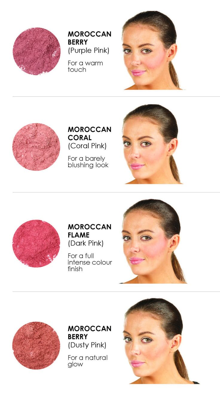 Enhance your cheeks with natural looking colour or build for an intense colour finish. Available in four gorgeous moroccan shades suitable for every skin tone and occasion. #silkoilofmorocco #arganoil #arganblush #argancosmetics