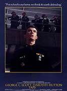 Taps (1981). [PG] 126 mins. Starring: George C. Scott, Timothy Hutton, Ronny Cox, Sean Penn, Tom Cruise and Earl Hindman