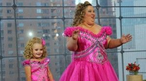 Mama June to Lose Custody of Honey Boo Boo