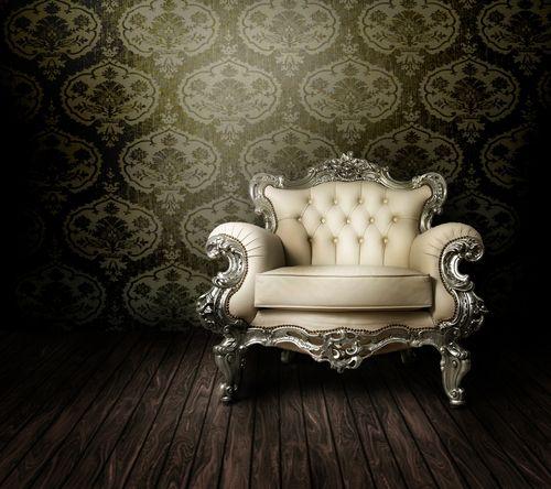 My Chair Affair  Charming Discoveries