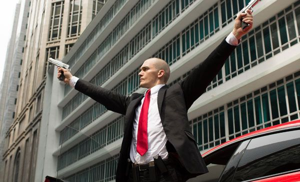 Review: HITMAN: AGENT 47 (2015)