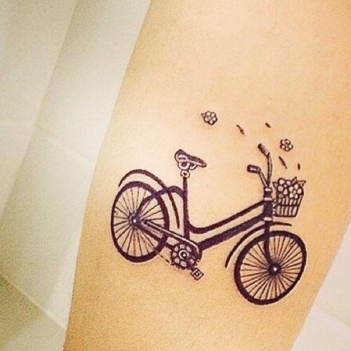 En güzelinden #bisiklet #bisikletsevenler #bisikletözgürlüktür #bisikletturu #bisikletliulasim #bike #bicycle #cycling #dövme