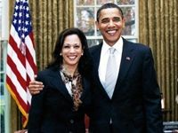 The Wall Street Journal has published a scathing editorial in Thursday's edition, castigating California Attorney General Kamala Harris & her proposed ballot initiative to raise damage caps on medical malpractice suits.