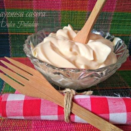 Cómo hacer mayonesa casera y no morir en el intento