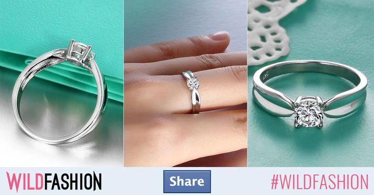 Share dacă îți căutai inelul prețios perfect pentru orice ținută!