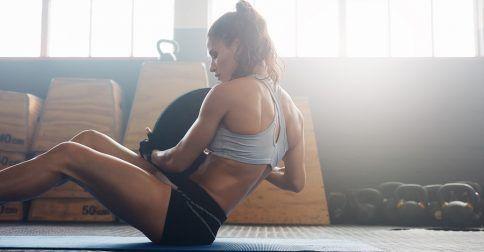 Πόσες πρωτεΐνες χρειάζεστε μετά τη γυμναστική με βάρη: http://biologikaorganikaproionta.com/health/239839/