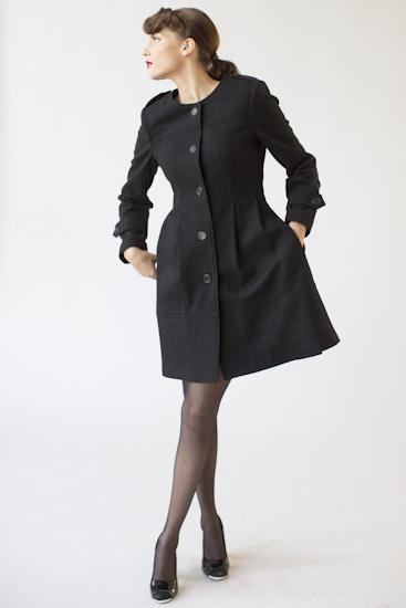 Coat Maria Westerlind