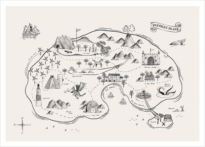 Epingle Par Equi Nais Sur Beau Dessinn En 2020 Cartes De Pirates Carte Au Tresor Art De Pirate