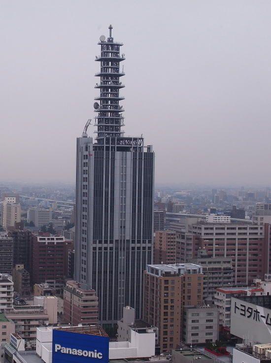 NTTドコモ名古屋ビル