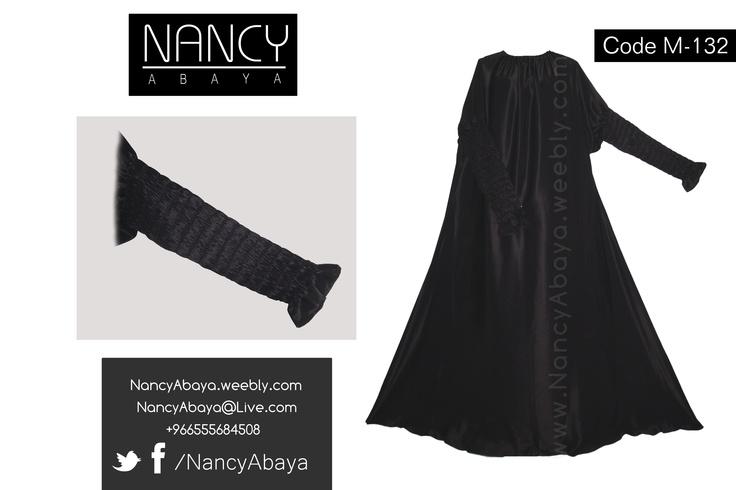 Umbrella Style Abaya code : M-132