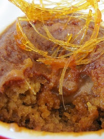 The Gorgeous Gourmet: Recipe : Malva Pudding