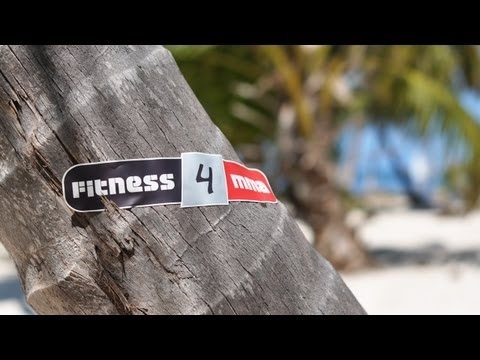 Fitness 4 MMA - Beach Workout