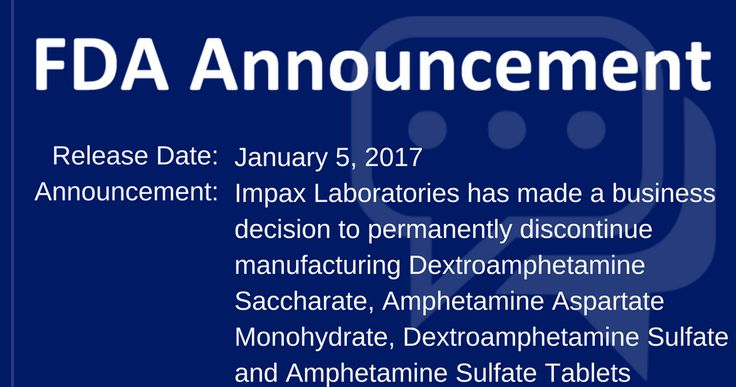 Impax Laboratories is discontinuing a list of psychiatry drugs. Click to learn more!