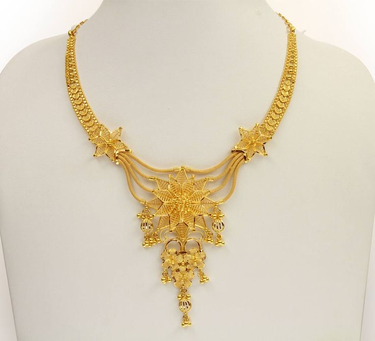Indian Gold Jewellery Necklace Designs With Price: Pin By Sarah Pka On Gold Jewelry