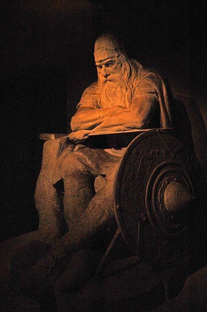 Holger Danske, dansk hjältelegend och sagagestalt. Enligt legenden var han son till den historiske Gudfred, kung av Danmark och hade en son som dräptes av Charlot, son till Karl den store. I sin jakt efter hämnd sökte Holger Danske upp Charlot och dräpte honom, men hindrades i sista sekund från att dräpa Karl den store själv. Han stod emot Karl den store i sju år men slöt fred med honom för att slåss vid hans sida mot saracenerna,