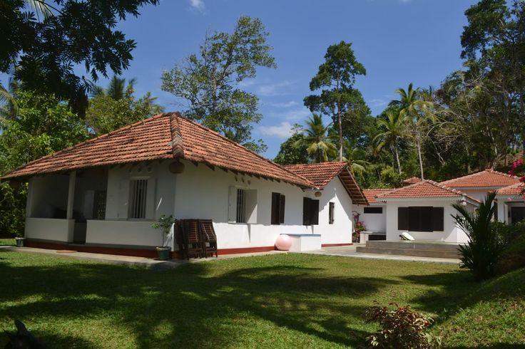 Villa to rent on Koggala Lake - Houses for Rent in Koggala