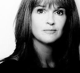 Siobhan Finneran aka Sarah O'Brien, Lady Grantham's maid, Downton Abbey