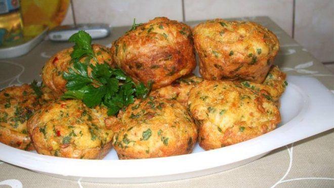 Kreatív konyha: muffinsütőben készült töltelék   Sokszínű vidék
