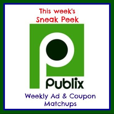 Publix Weekly Ad Archives - AddictedToSaving.com