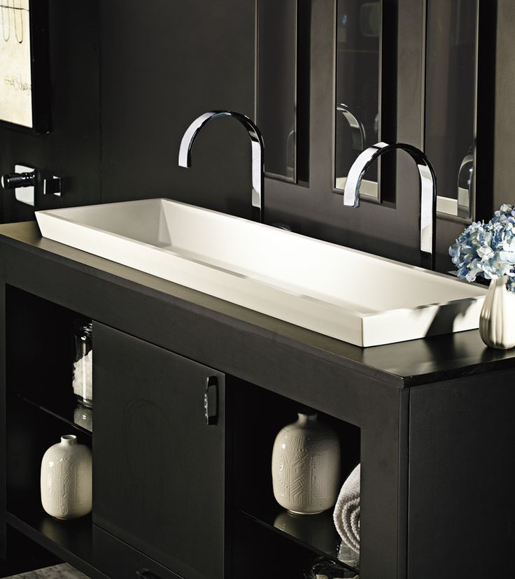 Boutique Collection Petra Double Solid Surface Semi