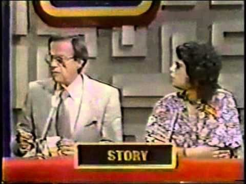 Password Plus (May 13, 1980) Susan Richardson & Bill Cullen (full show) - YouTube