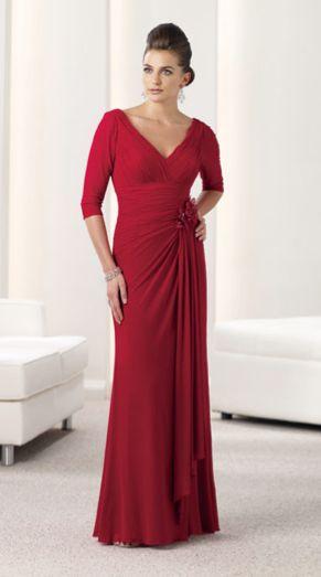 Mon Cheri 112919 Dress