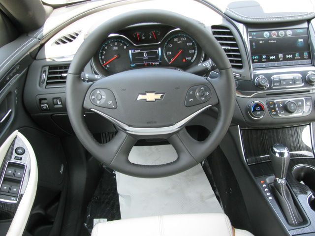 Great Looking Cockpit Car Dealership Chevrolet Chevrolet
