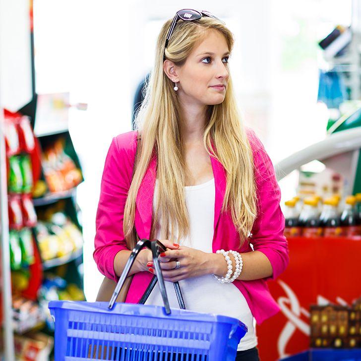 Gone Paleo? Here's a Beginner Shopping List - for when I (eventually) start the paleo diet.