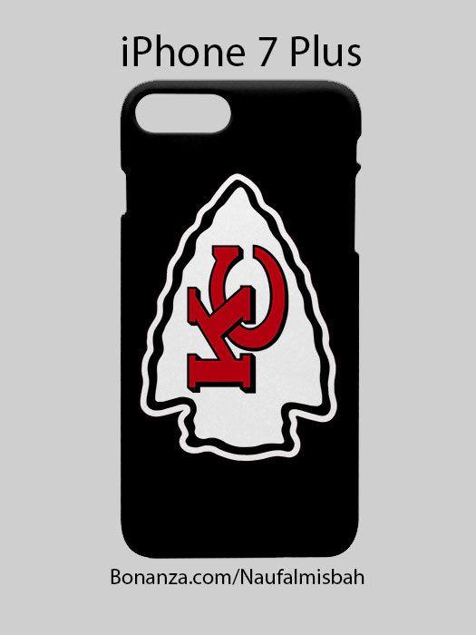 Kansas City Chiefs #2 iPhone 7 PLUS Case Cover