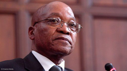 The High Court in Pretoria has dismissed President Jacob Zuma's leave to appeal its decision that he should face corruption charges. The National Prosecuting Authority (NPA) and Zuma's lawyers wanted leave to appeal the court's ruling on April 29 that the decision to discontinue the prosecution against Zuma on 783 corruption charges should be reviewed and set aside.