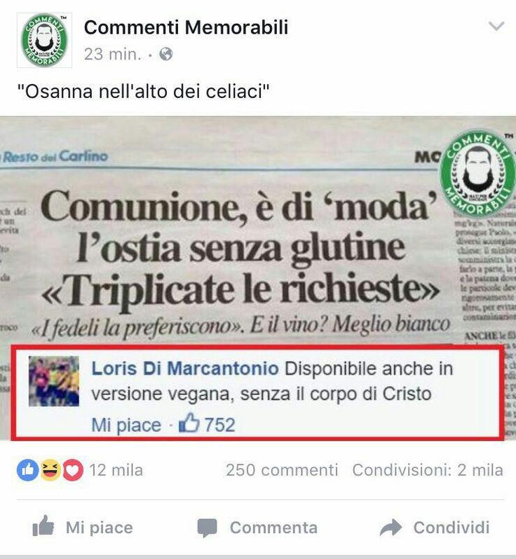 #chiesa #messa #cristianesimo #articoli #giornali