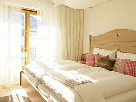 Germania - Balderschwang - Hotel Hubertus Alpin Lodge & Spa 4*