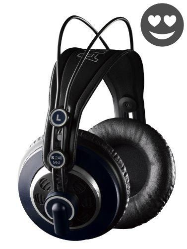 #70off The K240 MKII professional over-ear, semi-open #headphones are a long-time standard in studios, in orchestras and on stages around the world. Its #advanced...