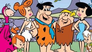 The Flintstones HD Wallpaper
