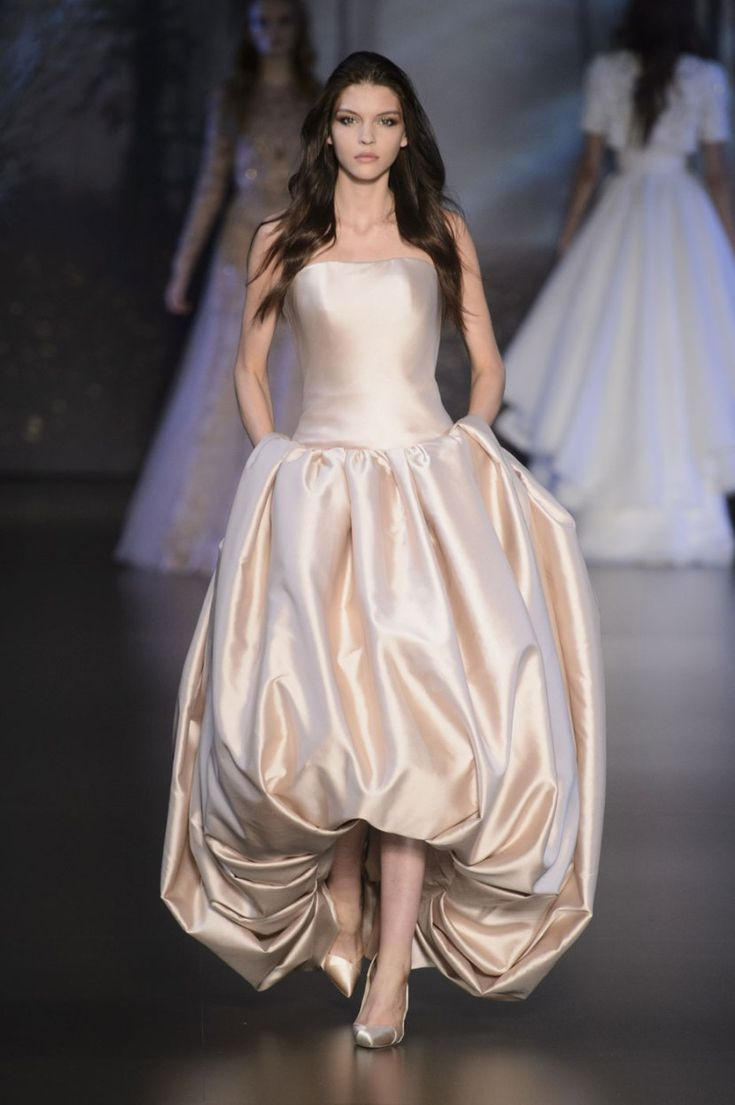 The Best Gowns From Paris Couture Week | StyleCaster