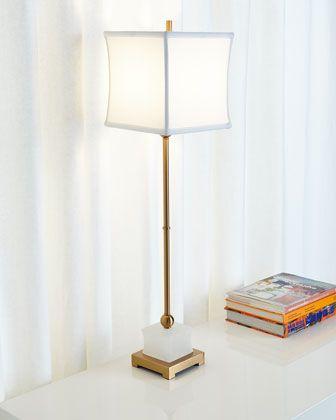 Golden+Buffet+Lamp+at+Horchow.