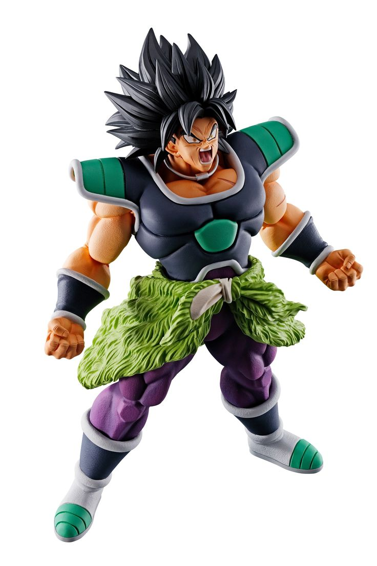 Dragon Ball Ichiban Figure - Broly - Angry (History of Rivals) Goku's newest rival, Broly (angry) Figure from Dragonball! Anime Figures, Action Figures, Cool Pokemon Cards, Hacker Wallpaper, Vintage Street Fashion, Anime Gifts, Indiana Jones, Dragon Ball Z, Vintage Outfits