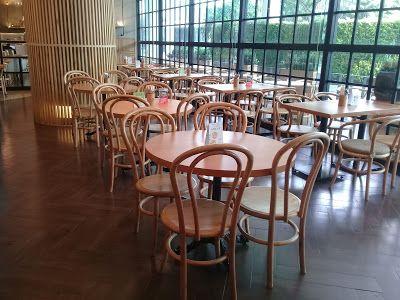 PT.DYNAMIC KHOO INTERIOR FURNITURE telp : 0251-854 3066  WhatsApp 089604376367: BAKERZINE CAFE PROJECT FURNITURE