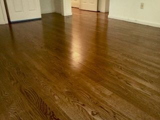 Which Hardwood Floor Is The Most Timeless Stains Dark