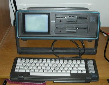 Commodore SX-64 to DX-64 (two floppy drives) Conversion