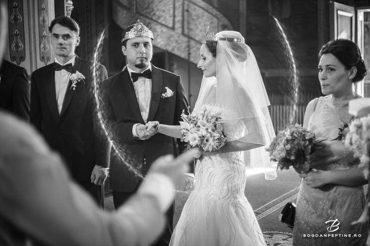 Fotograf de nunta la Hotel Turist, Braila